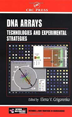 DNA Arrays 9780849322853