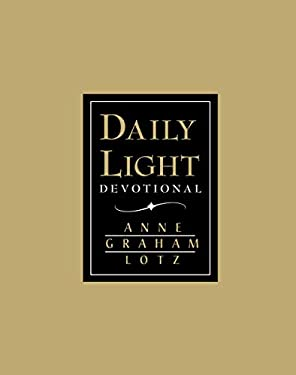 Daily Light Devotional 9780849954078