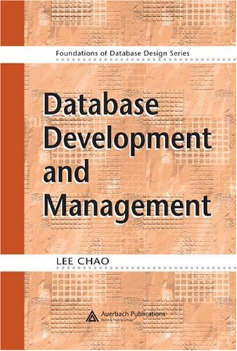 Database Development and Management 9780849333187