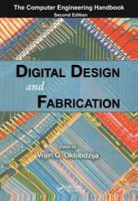 Digital Design and Fabrication 9780849386022