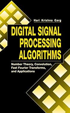 Digital Signal Processing Algorithms 9780849371783