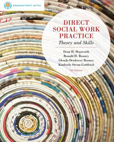 Direct Social Work Practice - 9th Edition