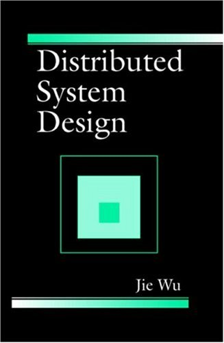 Distributed System Design 9780849331787