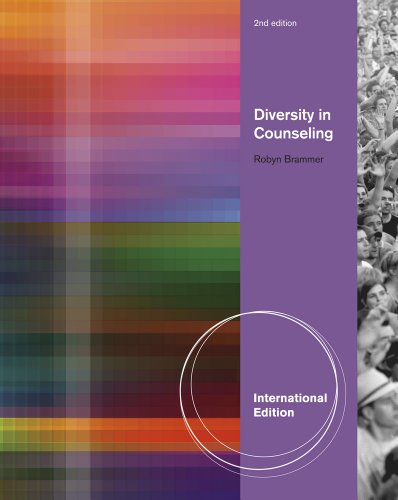 Diversity in Counseling 9780840034533