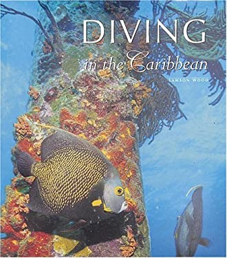 Diving in the Caribbean 9780847821327