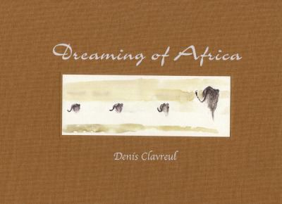 Dreaming of Africa 9780847823772