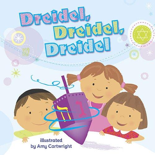 Dreidel, Dreidel, Dreidel 9780843198997