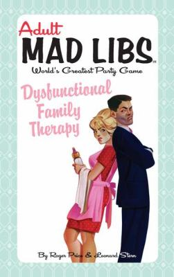 Dysfunctional Family Therapy 9780843189261