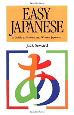 Easy Japanese 9780844284958