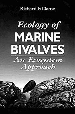 Ecology of Marine Bivalves 9780849380457