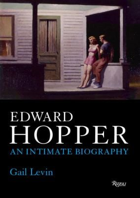 Edward Hopper: An Intimate Biography 9780847829309