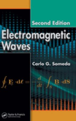 Electromagnetic Waves 9780849395895