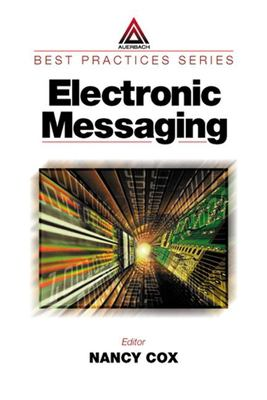 Electronic Messaging 9780849398254