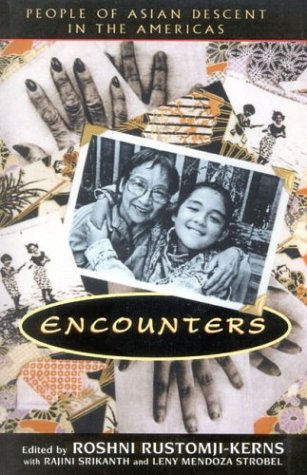 Encounters: People of Asian Descent in the Americas 9780847691456