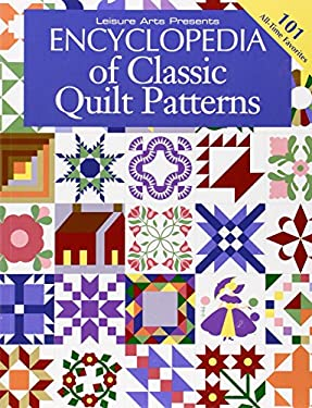 Encyclopedia of Classic Quilt Patterns 9780848724740