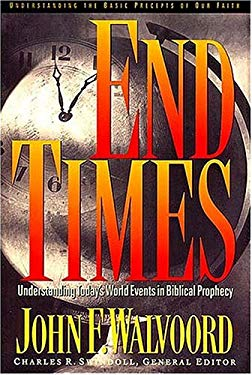End Times 9780849913778