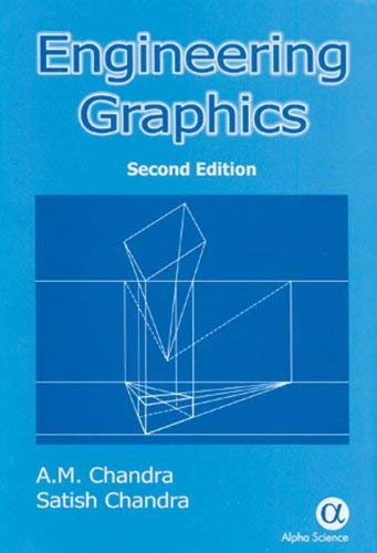 Engineering Graphics, Second Edition 9780849317187