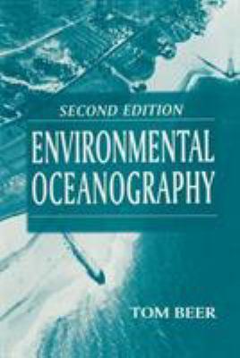 Environmental Oceanography 9780849384257