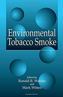 Environmental Tobacco Smoke 9780849303111
