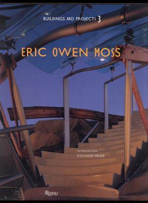 Eric Owen Moss Vol. III 9780847822607