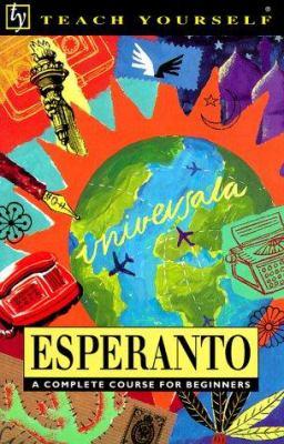 Esperanto 9780844237633