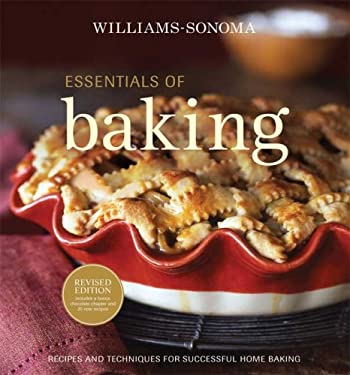 Essentials of Baking: Recipes and Techniques for Succcessful Home Baking 9780848732585