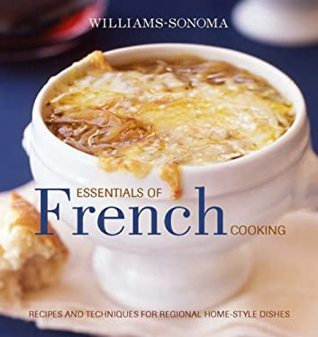 Essentials of French Cooking 9780848732943