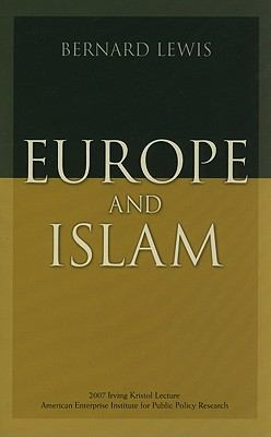 Europe and Islam 9780844771984