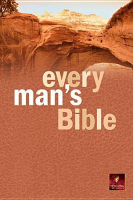 Every Man's Bible-NLT