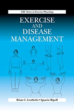 Exercise and Disease Management [With CDROM with Workbooks] 9780849387135