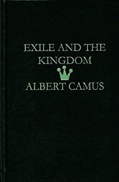 Exile and the Kingdom 9780848804442