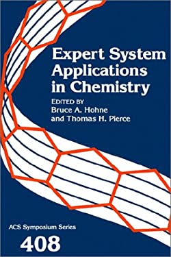 Expert System Applications in Chemistry 9780841216815