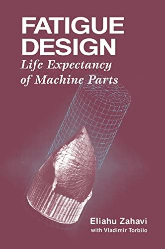 Fatigue Design: Life Expectancy of Machine Parts