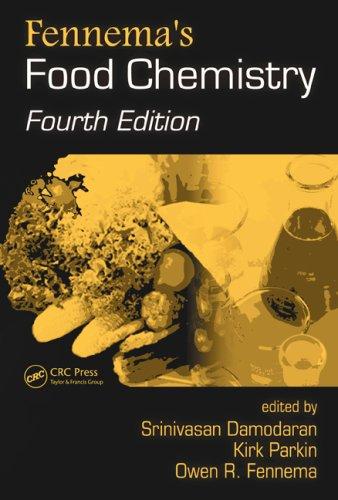 Fennema's Food Chemistry 9780849392726