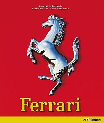 Ferrari 9780841671553