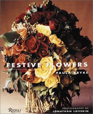 Festive Flowers 9780847825035