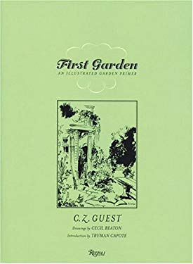 First Garden: An Illustrated Garden Primer 9780847826025