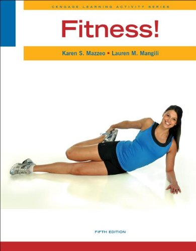 Fitness! - 5th Edition