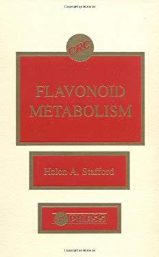 Flavonoid Metabolism 9780849360855