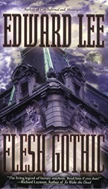 Flesh Gothic 9780843954128