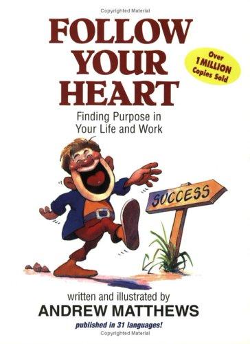 Follow Your Heart 9780843174915