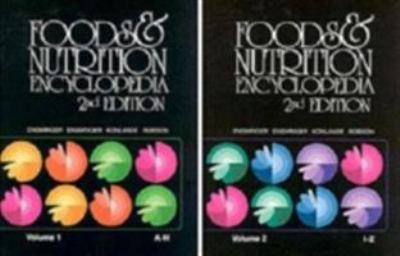 Foods & Nutrition Encyclopedia