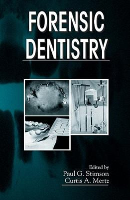 Forensic Dentistry 9780849381034
