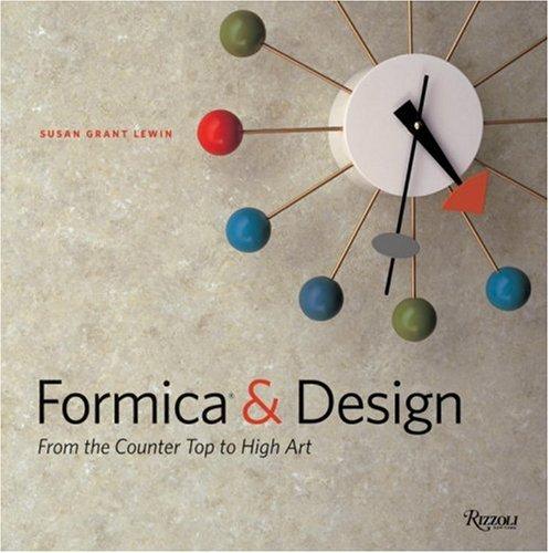 Formica & Design 9780847813346