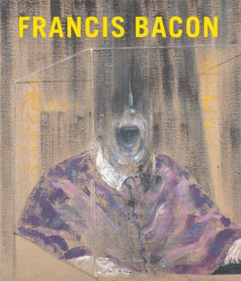 Francis Bacon 9780847832750