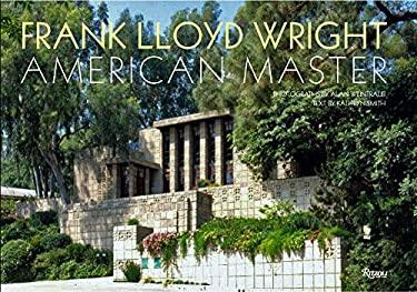 Frank Lloyd Wright: American Master 9780847832361