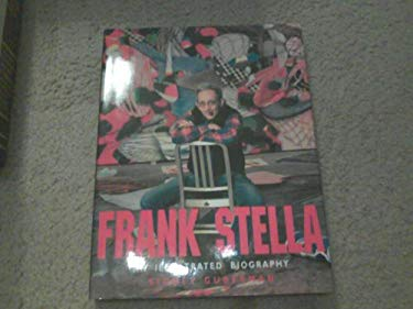 Frank Stella: An Illustrated Biography 9780847818433