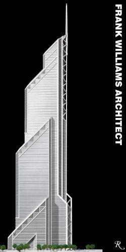 Frank Williams Architect 9780847834754