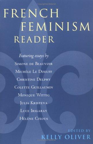 French Feminism Reader 9780847697670