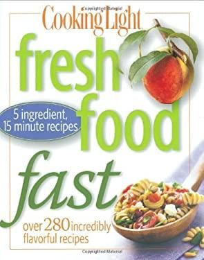 Fresh Food Fast 9780848732646